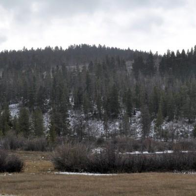 Utah's Uinta Mountains
