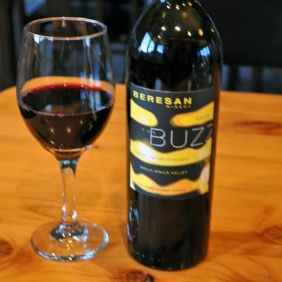 Beresen BuZZ Wine