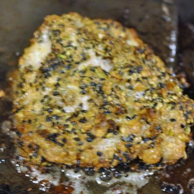 Wonderful Pistachio Chicken