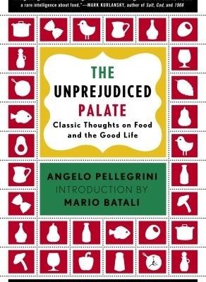 Unprejudiced Palate
