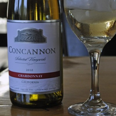 Concannon Chardonnay