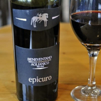 Epicuro Red Wine – Trader Joe's