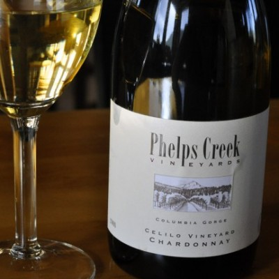 Phelps Creek Vineyard Chardonnay
