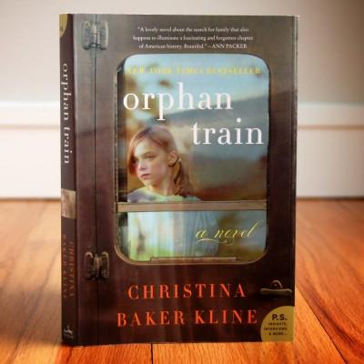 Orphan Train