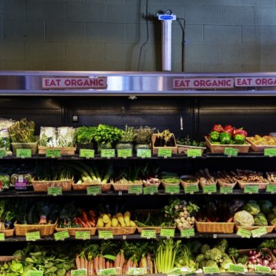 Liberty Fresh Market – Salt Lake city